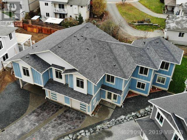 Townhouse for sale at 6257 Dwyer Cres Duncan British Columbia - MLS: 462909