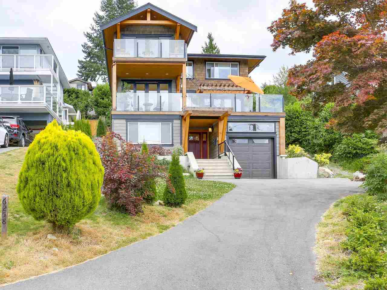 For Sale: 6258 Wellington Avenue, West Vancouver, BC | 3 Bed, 4 Bath House for $2,780,000. See 20 photos!