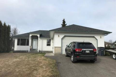 House for sale at 6259 Dawson Rd Prince George British Columbia - MLS: R2364711