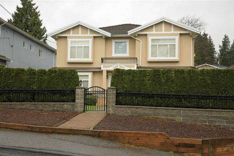 House for sale at 6259 Dufferin Ave Burnaby British Columbia - MLS: R2354801