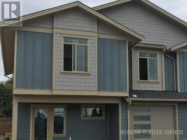 Townhouse for sale at 6259 Dwyer Cres Duncan British Columbia - MLS: 459539