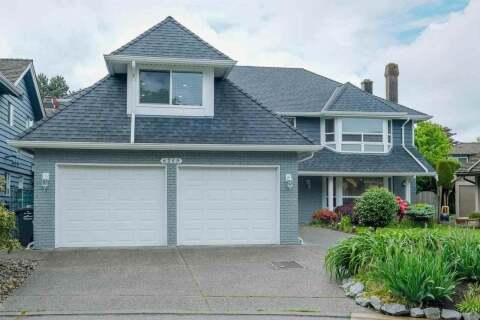 House for sale at 6259 Jade Ct Richmond British Columbia - MLS: R2457125