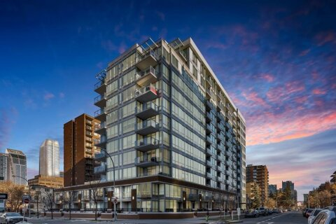 Condo for sale at 626 14 Ave SW Calgary Alberta - MLS: A1052967