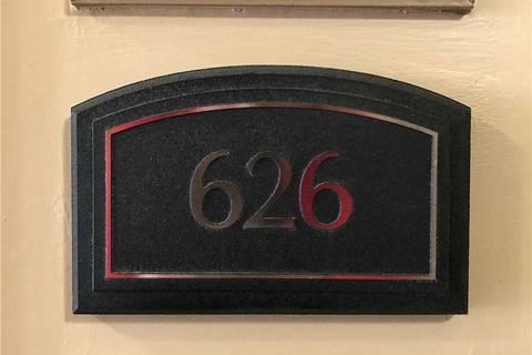 Apartment for rent at 60 St Patrick St Unit 626 Toronto Ontario - MLS: C4728802