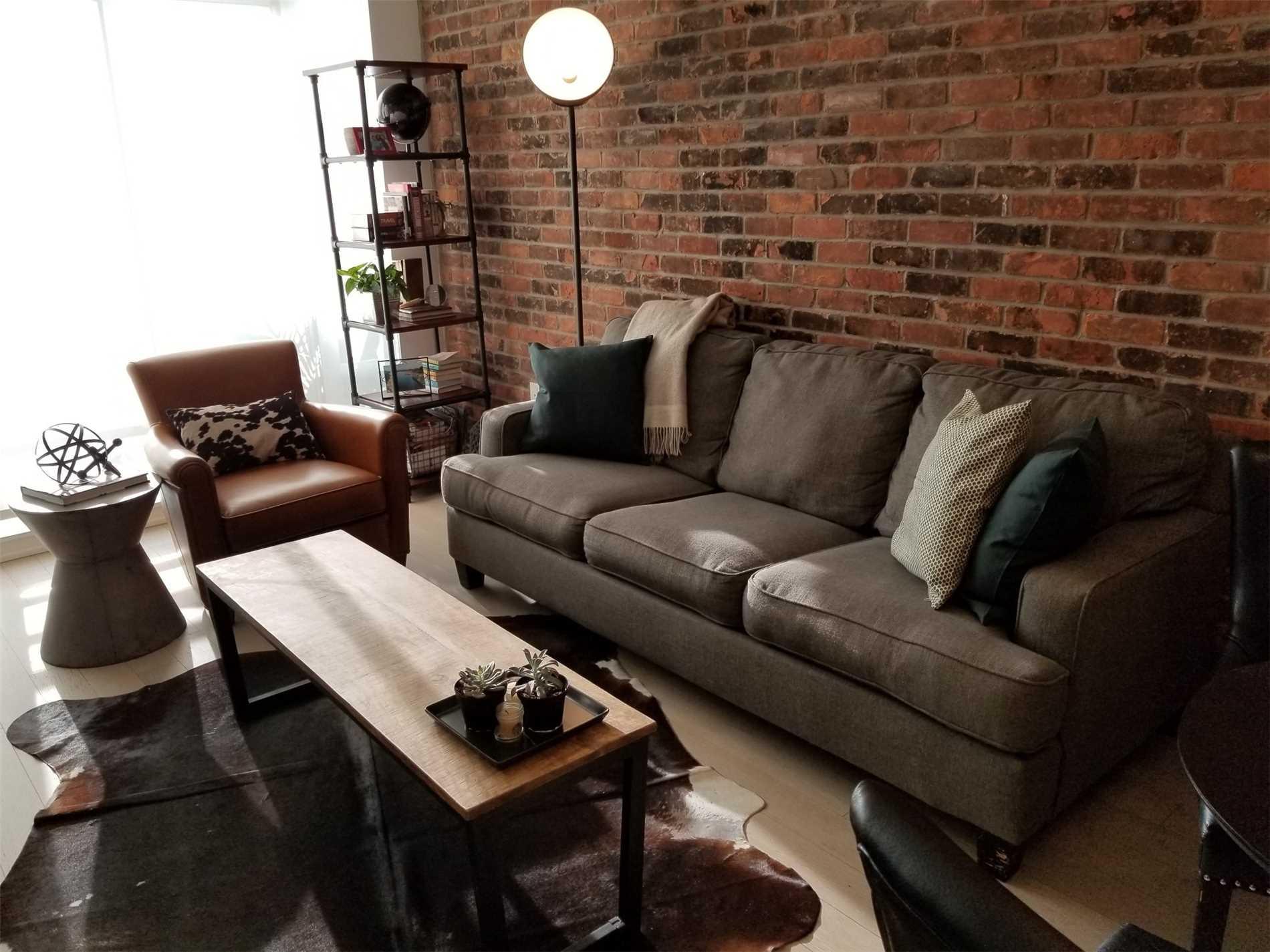 Showcase Lofts Condos: 88 Colgate Avenue, Toronto, ON