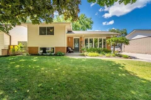 House for sale at 626 Blue Forest Hl Burlington Ontario - MLS: W4861585