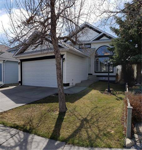 House for sale at 626 Coventry Dr Northeast Calgary Alberta - MLS: C4241489