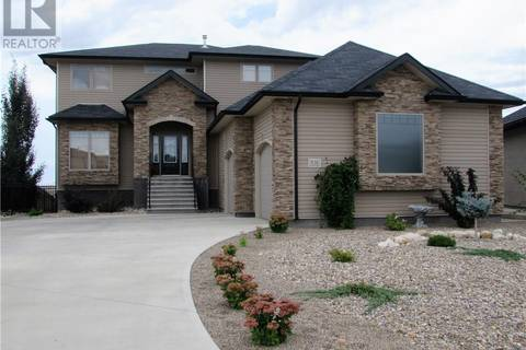House for sale at 626 Jesmond Pt Sw Redcliff Alberta - MLS: mh0168313