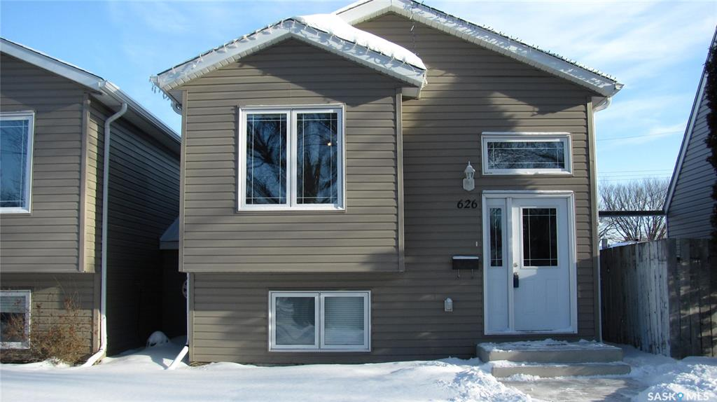 Removed: 626 K Avenue South, Saskatoon, SK - Removed on 2020-02-07 04:42:17