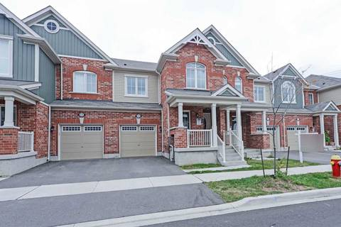 Townhouse for sale at 626 Laking Terr Milton Ontario - MLS: W4611438