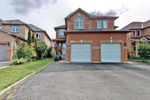 Townhouse for sale at 626 Leatherleaf Dr Mississauga Ontario - MLS: W4914143