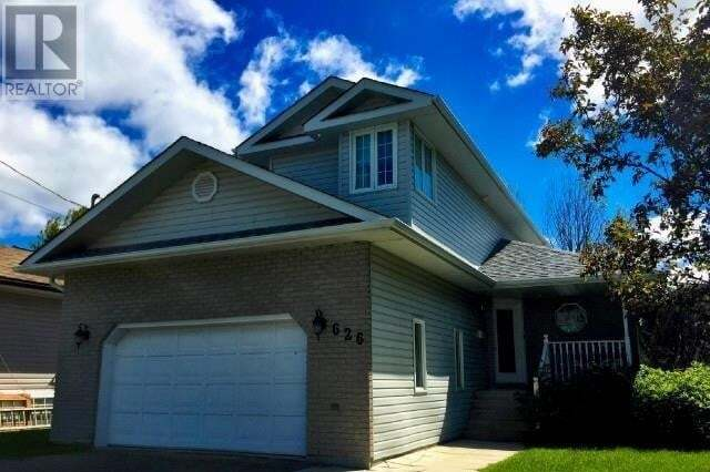 House for sale at 626 Monique St Chelmsford Ontario - MLS: 2084764