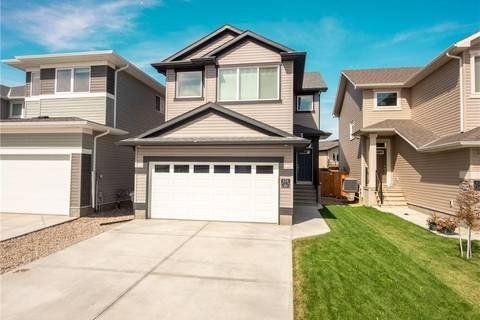 House for sale at 626 Moonlight Ln W Lethbridge Alberta - MLS: LD0177533