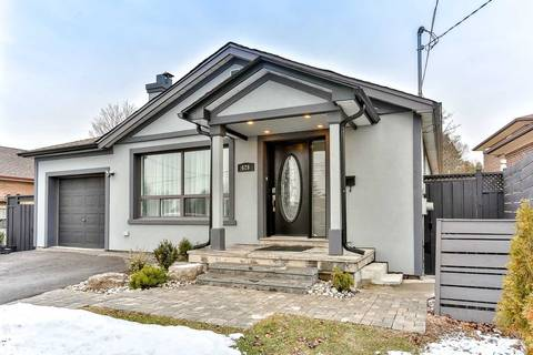 House for sale at 626 Scarlett Rd Toronto Ontario - MLS: W4681407