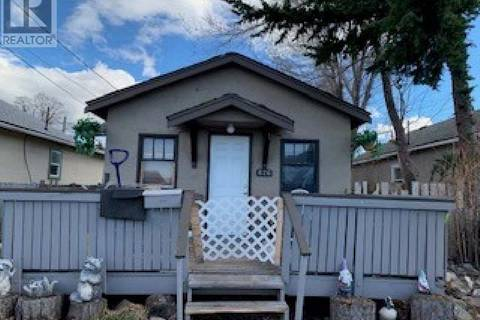 House for sale at 626 Wade Ave W Penticton British Columbia - MLS: 177526