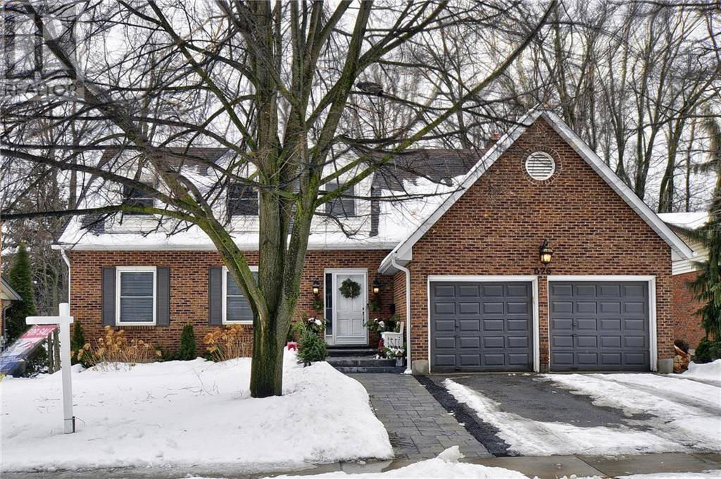 House for sale at 626 White Oak Dr Cambridge Ontario - MLS: 30791979