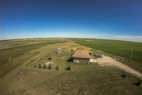 House for sale at 626084 72 St East Rural Foothills County Alberta - MLS: C4254453