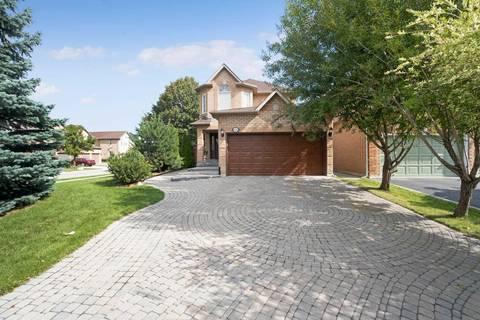 House for sale at 6261 Avonhurst Dr Mississauga Ontario - MLS: W4585160