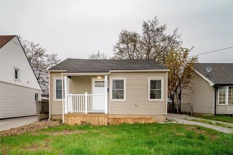 House for sale at 6261 Hawkins St Niagara Falls Ontario - MLS: 30734943