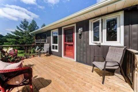 House for sale at 626103 16c Side Road  Grey Highlands Ontario - MLS: X4941223