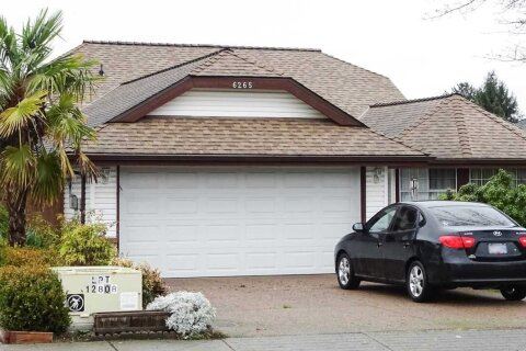House for sale at 6265 Holly Park Dr Delta British Columbia - MLS: R2526575