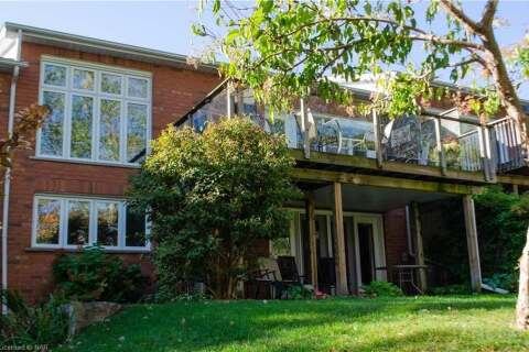 Townhouse for sale at 6267 Forest Ridge Ave Niagara Falls Ontario - MLS: 40035385