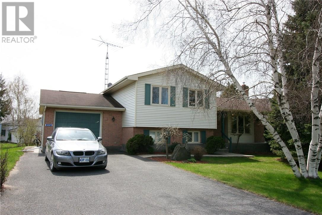 For Sale: 6267 Macdonald Court, Bainsville, ON | 3 Bed, 2 Bath House for $210,000. See 22 photos!