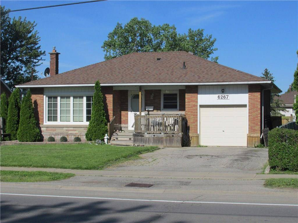 House for sale at 6267 Montrose Rd Niagara Falls Ontario - MLS: 30739552