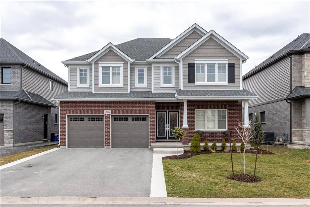 House for sale at 6267 Shapton Cres Niagara Falls Ontario - MLS: 30797802