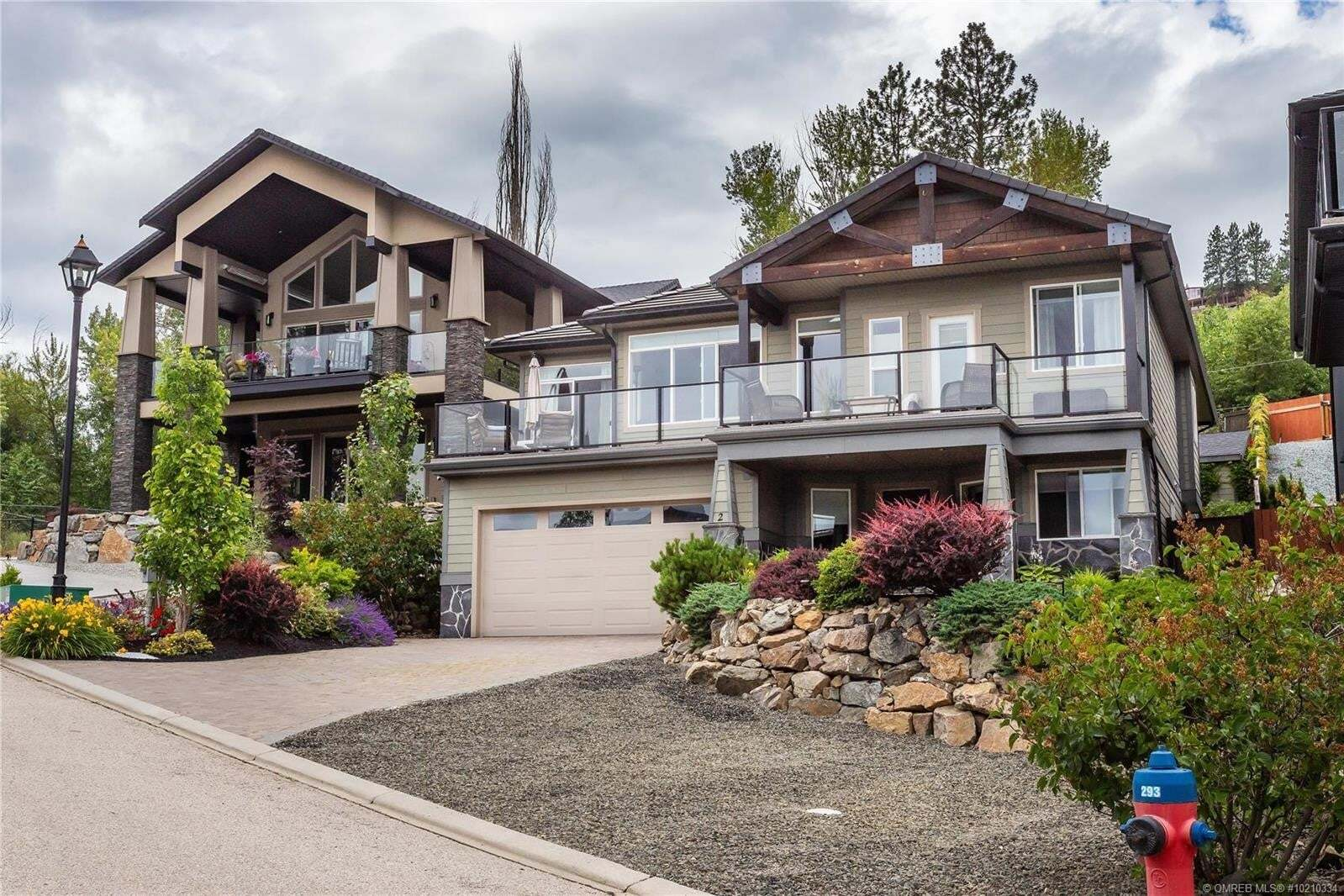 House for sale at 6267 Sundstrom Ct Peachland British Columbia - MLS: 10210334