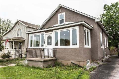 House for sale at 6269 Franklin Ave Niagara Falls Ontario - MLS: 30813350