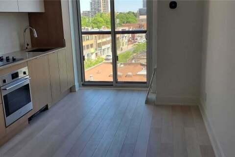 Apartment for rent at 1 Belsize Dr Unit 627 Toronto Ontario - MLS: C4797046