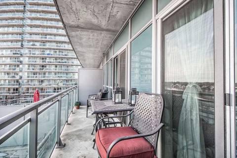 Condo for sale at 165 Legion Rd Unit 627 Toronto Ontario - MLS: W4373434