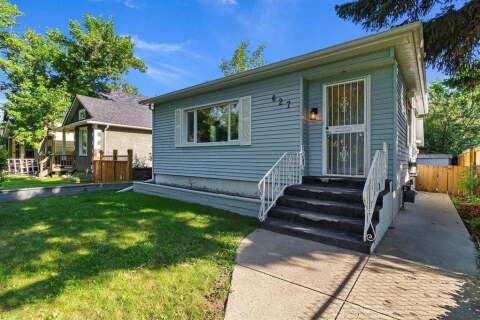 House for sale at 627 18 Ave NW Calgary Alberta - MLS: A1023193