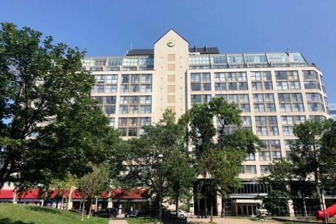 Apartment for rent at 222 The Esplanade  Unit 627 Toronto Ontario - MLS: C4734484