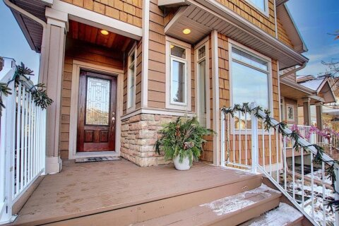 Townhouse for sale at 627 26 Ave NW Calgary Alberta - MLS: A1050142