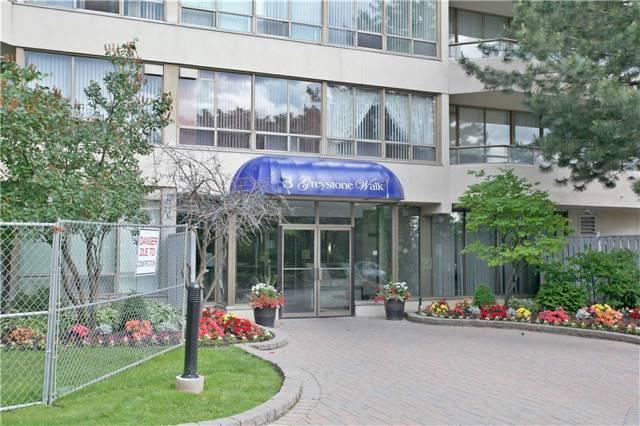Sold: 627 - 3 Greystone Walk Drive, Toronto, ON