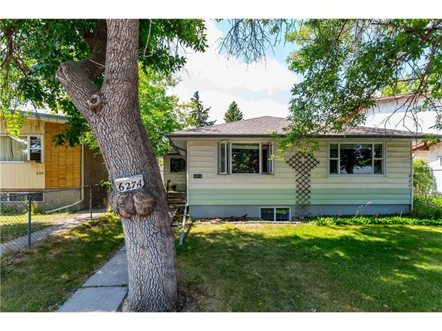 For Sale: 627 37 Street Southwest, Calgary, AB | 3 Bed, 2 Bath Townhouse for $420,000. See 24 photos!