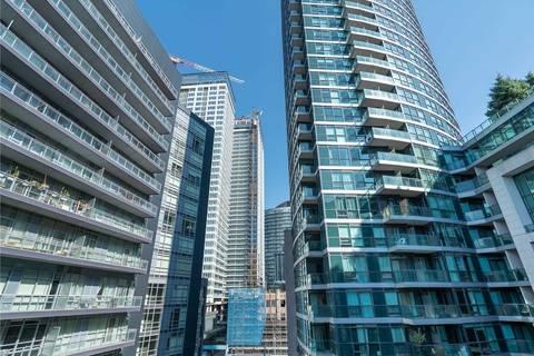 Condo for sale at 600 Fleet St Unit #627 Toronto Ontario - MLS: C4609100