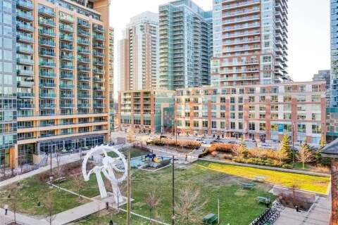 Apartment for rent at 65 East Liberty St Unit 627 Toronto Ontario - MLS: C4865400