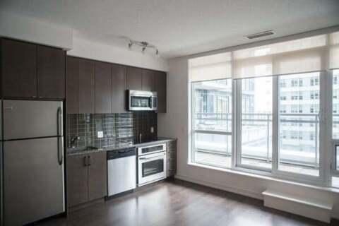 Apartment for rent at 98 Lillian St Unit 627 Toronto Ontario - MLS: C4952273