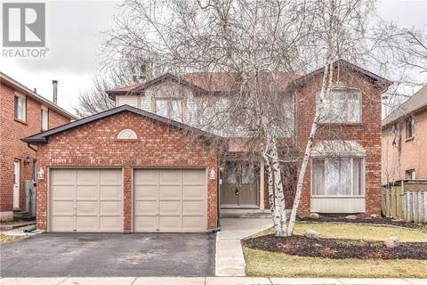 House for sale at 627 Burnett Ave Cambridge Ontario - MLS: 30725766