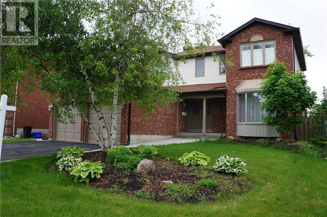 House for sale at 627 Burnett Ave Cambridge Ontario - MLS: 30744560