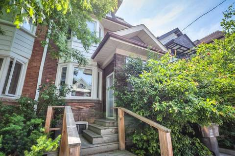 Townhouse for sale at 627 Christie St Toronto Ontario - MLS: C4570850