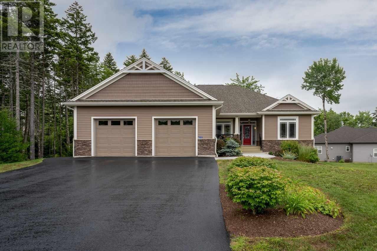 House for sale at 627 Duart Ave Fall River Nova Scotia - MLS: 202013495