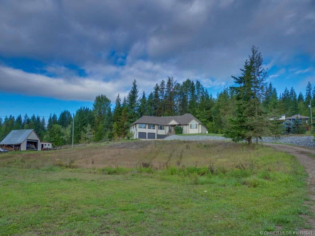 627 Grandview Bench Road, Salmon Arm | Image 2