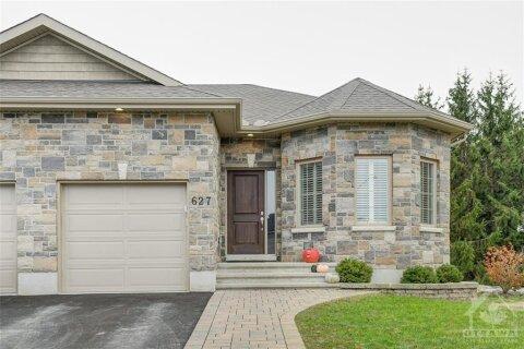 House for sale at 627 Meadowridge Circ Ottawa Ontario - MLS: 1216648