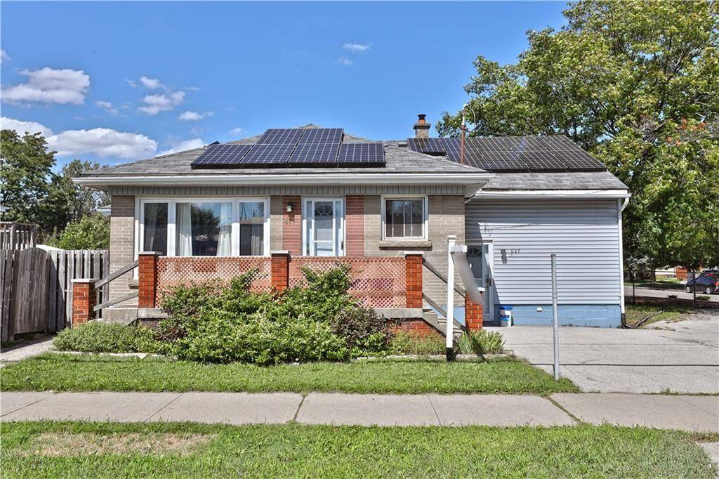 House for sale at 627 Mohawk Rd E Hamilton Ontario - MLS: H4065541