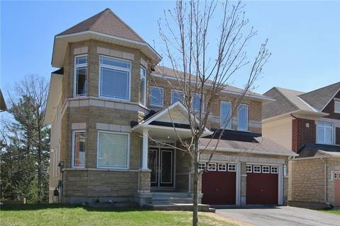 House for sale at 627 New Liskeard Cres Ottawa Ontario - MLS: 1158539