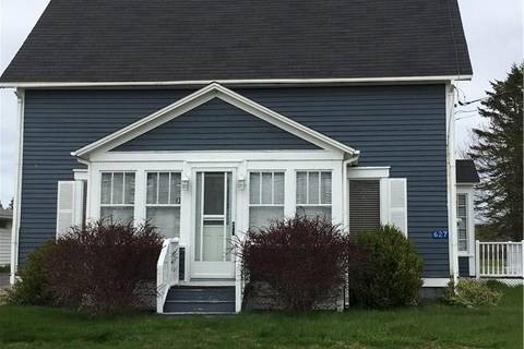 House for sale at 627 Royal Rd Memramcook New Brunswick - MLS: M123273